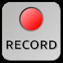 Fast Record icon
