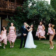 Wedding photographer Maks Bukovski (MaxBukovski). Photo of 13.03.2019