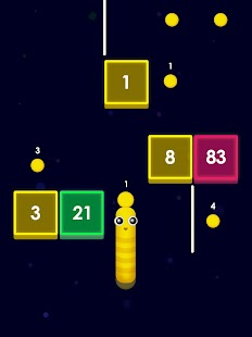 Snake Balls Game- screenshot thumbnail