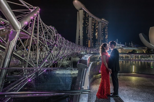 Wedding photographer Ashadi Rashid (chikozawa). Photo of 28.11.2016