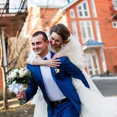 Wedding photographer Ivan Loshickiy (Poisk). Photo of 03.04.2016
