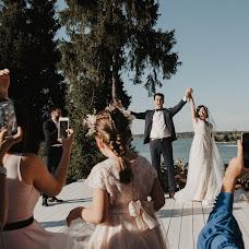 Wedding photographer Vladimir Zakharov (Zakharovladimir). Photo of 15.08.2018