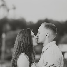 Wedding photographer Darya Gryazeva (snegsnega). Photo of 02.08.2016