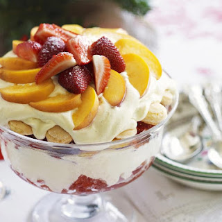Summer Trifle.