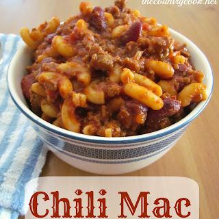 Chili Mac.