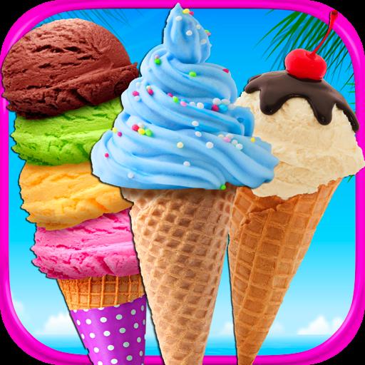 Mega Ice Cream Popsicles Maker