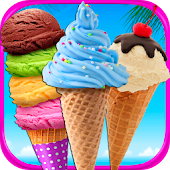 Mega Ice Cream Popsicles Maker