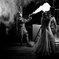 Wedding photographer John Palacio (johnpalacio). Photo of 23.01.2018