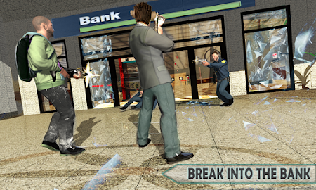 Grand Bank Robbery: City Theft 1.0.1 screenshot 2083194