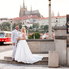 Wedding photographer Viktor Zdvizhkov (zdvizhkov). Photo of 26.06.2018