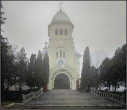 Photo: Catedrala Ortodoxa  - vedere din spatiul verde al Catedralei - 2019.01.09