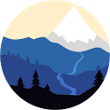 TrailSmart: Great Trails of the World icon