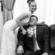 Wedding photographer Artem Usmanov (ArtemUsmanov). Photo of 02.12.2015