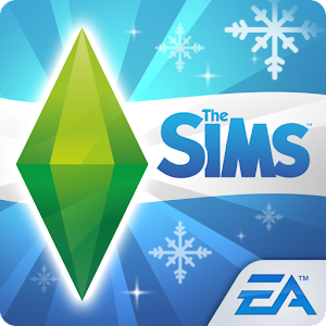 The Sims™FreePlay