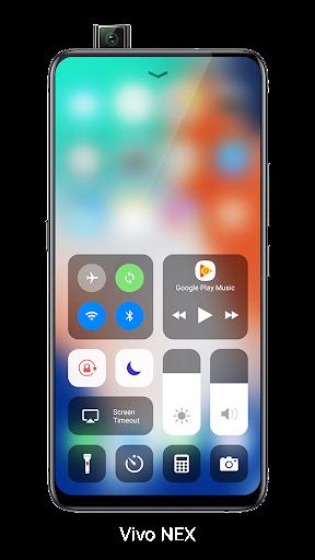 Launcher iOS 13 screenshot 5