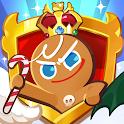 Cookie Run: Kingdom - Kingdom Builder & Battle RPG icon
