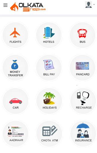 Kolkata b2b Business Partner App - Kolkata Shop screenshot 1
