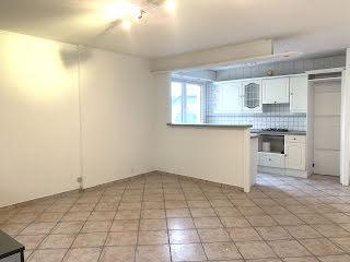 Appartement Pas de l'echelle (74100)