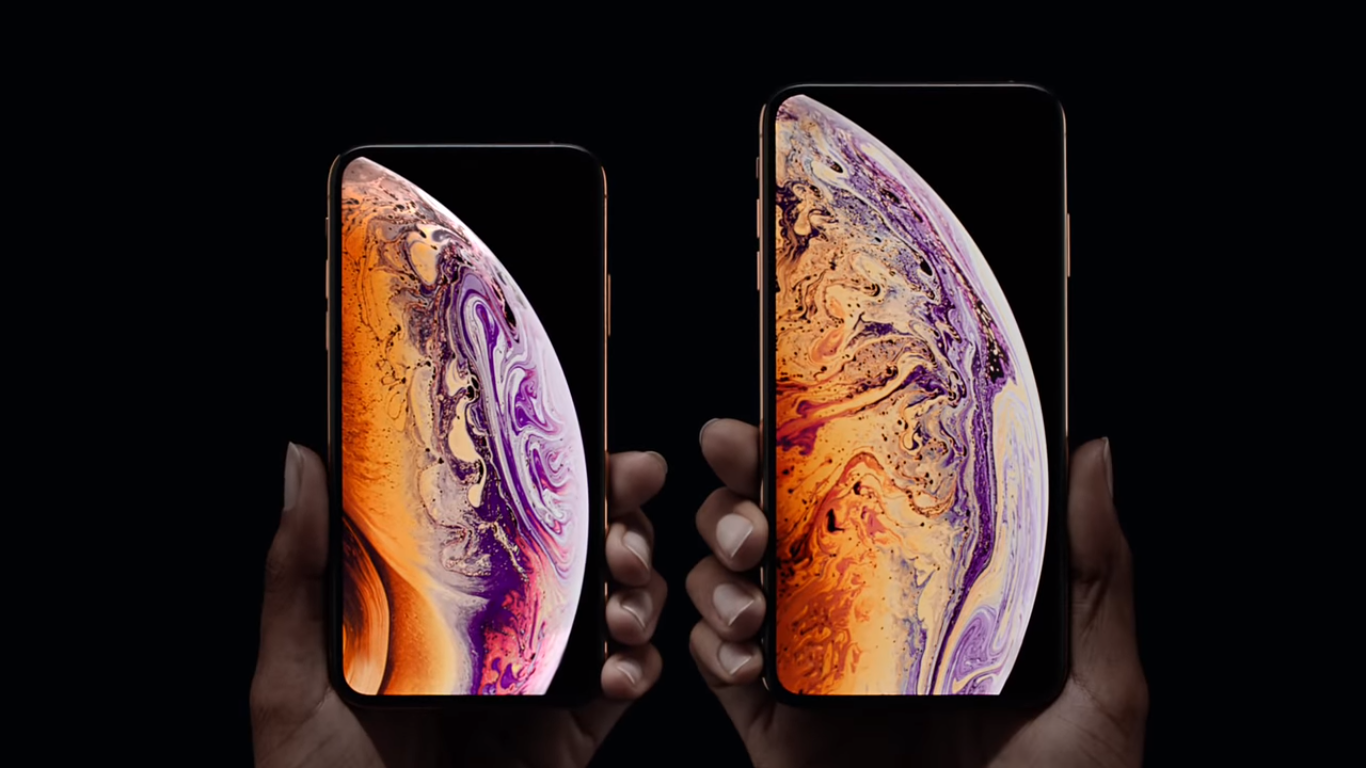 Описание Apple iPhone Xs