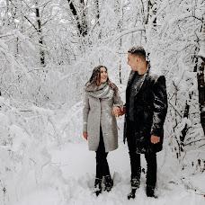 Wedding photographer Victor Chioresco (victorchioresco). Photo of 11.02.2018