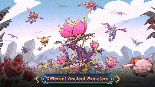 Park of Monster apktram screenshots 2