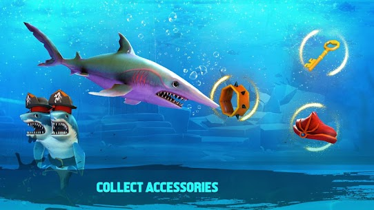 Double Head Shark Attack – Multiplayer 3