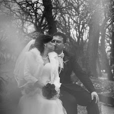 Wedding photographer Ralica Danailova (danailova). Photo of 01.05.2015