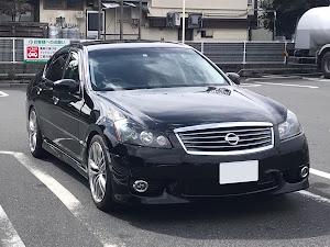フーガ Y50のカスタム事例画像 chan☆yuuさんの2020年10月24日22:04の投稿