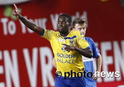 Moeskroen haal Yanis Mbombo terug naar België