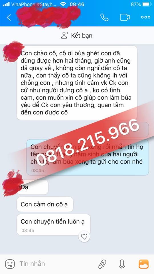 bùa in vietnamese