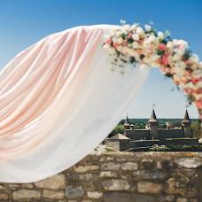Wedding photographer Oleg Paskar (paskar). Photo of 29.08.2016