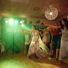 Wedding photographer Artem Golik (ArtemGolik). Photo of 07.09.2018