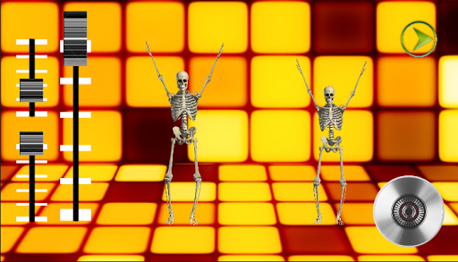 玩免費音樂APP|下載DJ Music for dancing skeleton app不用錢|硬是要APP