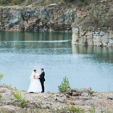 Wedding photographer Vadim Kaminskiy (steineranden). Photo of 20.12.2015