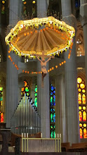 Photo: El Altar