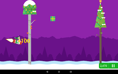 Google Santa Tracker APK screenshot thumbnail 15
