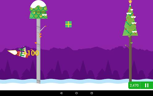 Google Santa Tracker 16