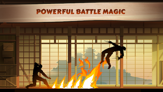 Shadow Fight 2 for Kakao- screenshot thumbnail