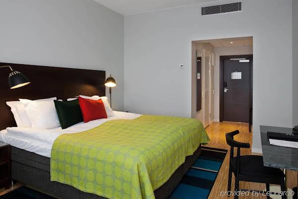 Elite Hotel Ideon, Lund