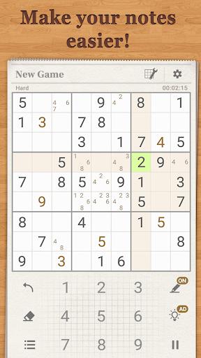 Sudoku : Newspaper 20.0717.09 screenshots 2