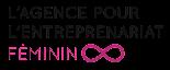 agence pour l'entreprenariat féminin  partenaire de www.reconversionenfranchise.com