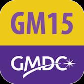 GMDC - GM15