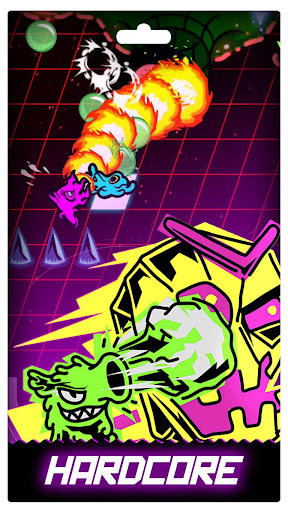 Floyd's Sticker Squad - Time Travelling Shooter 1.0.35 screenshots 5