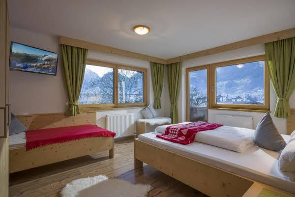 Apartment Aschenwald Elisabeth