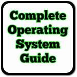 Learn Operating System Complete Guide Icon