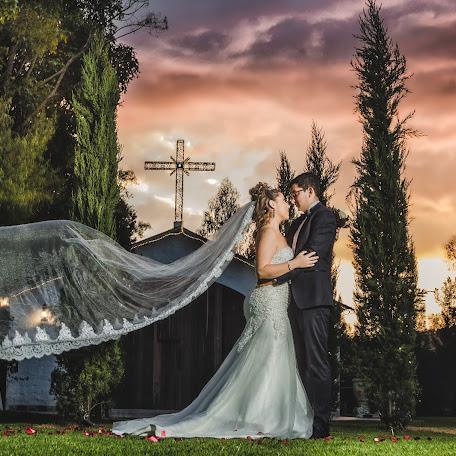 Fotógrafo de bodas Alex Cruz (alexcruzfotogra). Foto del 15.02.2018