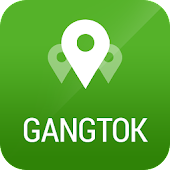 Gangtok Travel Guide & Maps
