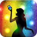 Party Light - Disco, Dance, Rave, Strobe Light icon