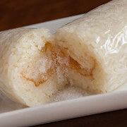 Sweet Glutinous Rice Roll