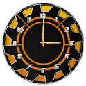 Clock Widget App icon